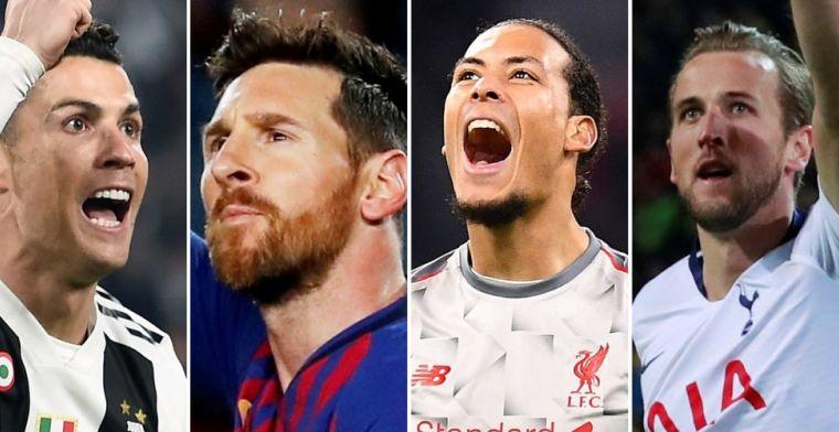 Zeven mogelijke tegenstanders: op wie moet Ajax vrijdag wel of niet hopen?