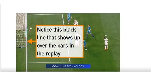 Goal van Ronaldo ongeldig? Atlético Madrid-fans pakken uit met complottheorie