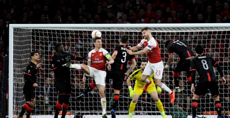 Racing Genk-beul Slavia Praag zorgt na spektakel voor megastunt tegen Sevilla