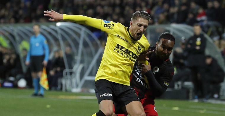 Pikante clash met PSV: 'Ik dacht dat Van Bommel een ontzettende rotzak was'