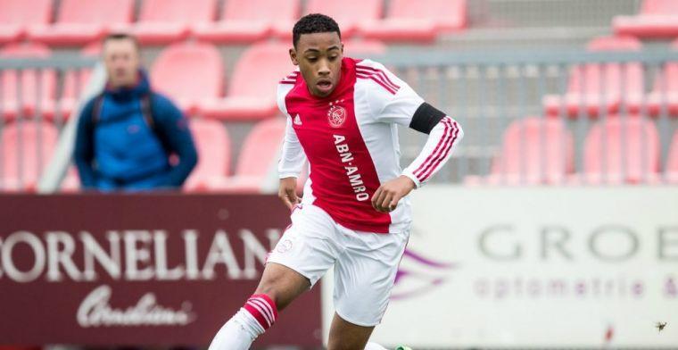 Vroeg Ajax-vertrek: 'Wat ik heb gezien, denk ik niet dat ik doorbreek bij Chelsea'