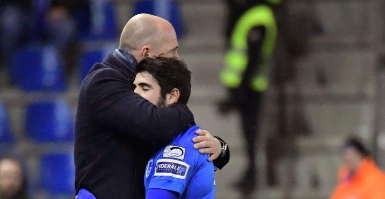 'Transfersom van Pozuelo kan dankzij extra bonussen nog oplopen'