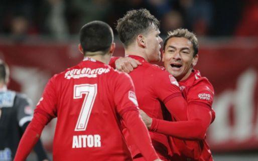Afbeelding: FC Twente dendert door richting titel; Bryan Smeets doet Ajax wéér pijn
