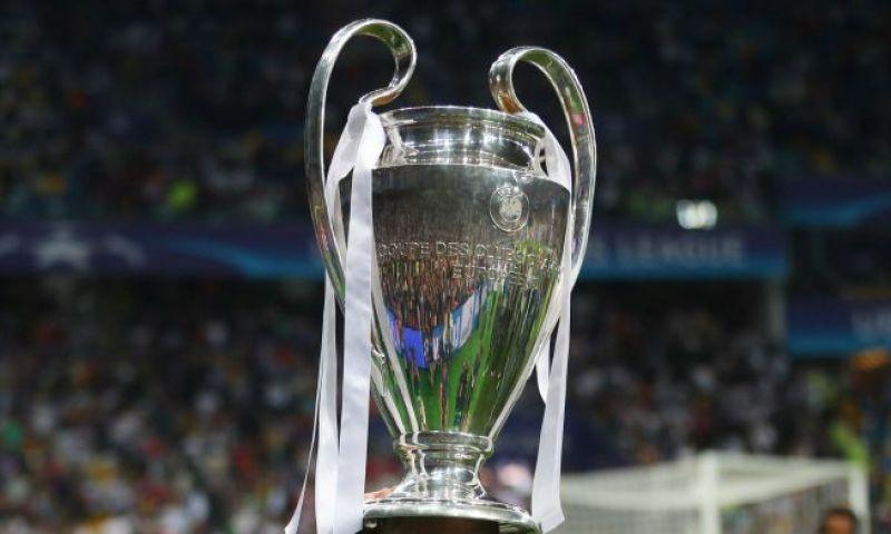 Afbeelding: LIVE: Loting voor de kwartfinales van de Champions League - mét Ajax (gesloten)