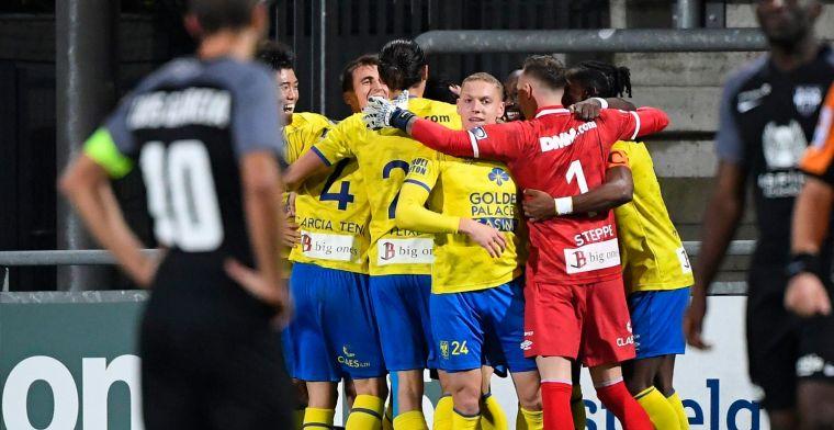 """Spelers STVV zinnen op wraak tegen KAA Gent: """"Dat gevoel leeft in de groep"""""""