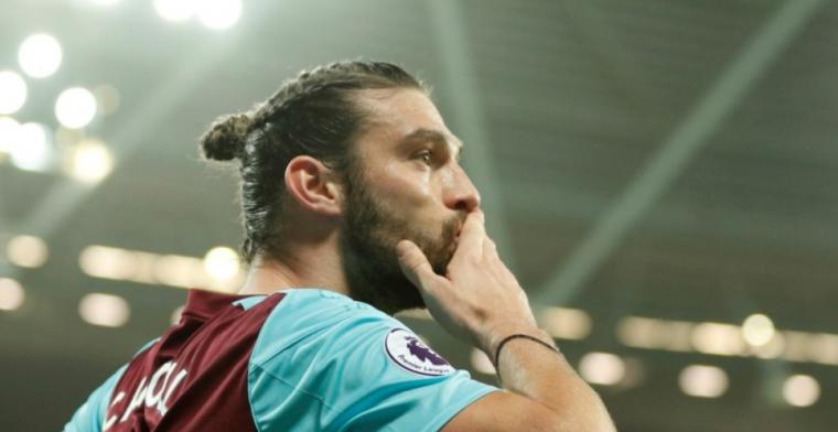 'Cultspits Carroll krijgt terugslag, is dit seizoen klaar en is bijna clubloos'