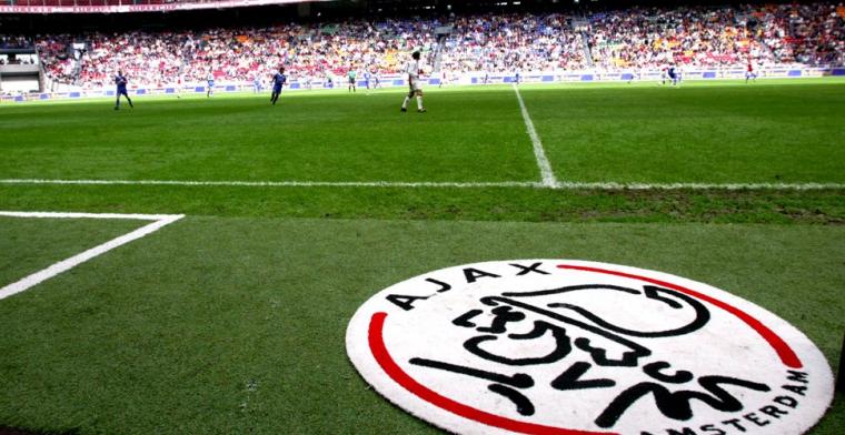 'Ajax concurreert met Internazionale om Braziliaan van 50 miljoen euro'