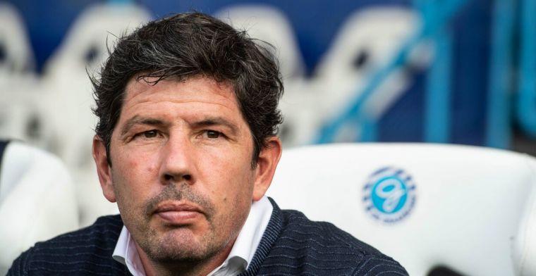 Vijf debutanten bij Jong Oranje: Van de Looi roept 23 spelers op