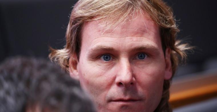 'Ik kan niet zeggen dat ik blij of niet blij ben met de loting tegen Ajax'