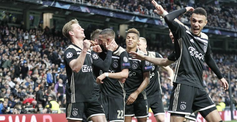 Champions League loting: Ajax tegen Juventus, Alderweireld versus Kompany