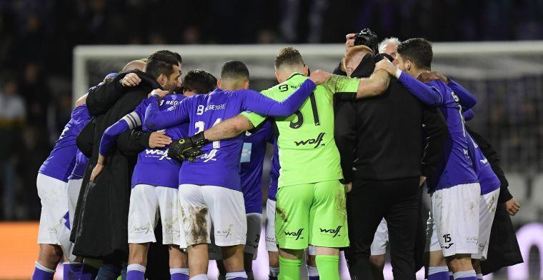 Beerschot-Wilrijk sneert naar eersteklasser: Zo'n ploeg zijn wij niet