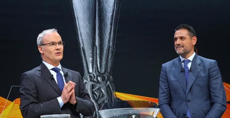Heerlijke affiches in kwartfinale Europa League: Mertens tegen Arsenal