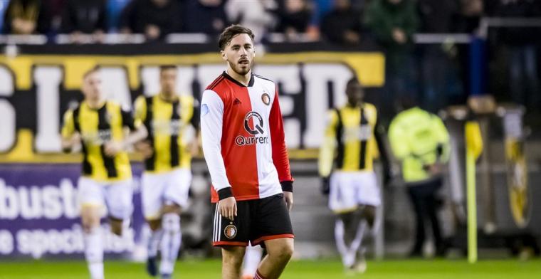 Kökcü mogelijk weer op de bank; 'Spelers teleurstellen moeilijkste wat er is'
