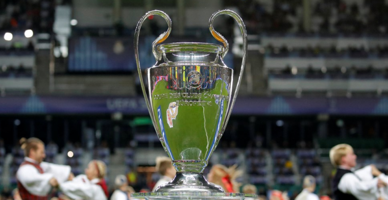 Ajax weet waar het aan toe is: twee keer Juventus in zes dagen tijd
