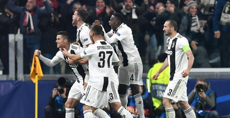 De gevaren én kansen voor Ajax tegen 'slechtst denkbare' tegenstander Juventus