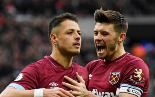 Afbeelding: Waanzinnige comeback van West Ham United, Tielemans weer goed voor assist