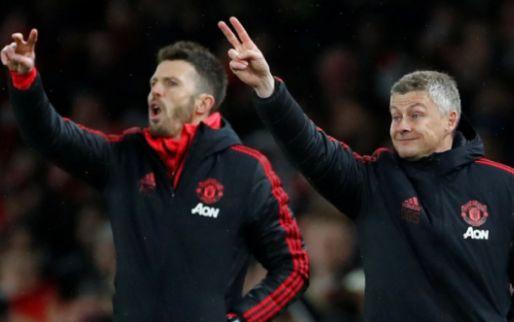 Afbeelding: Ongeïnspireerd United uitgeschakeld in FA Cup: Dendoncker naar halve finale
