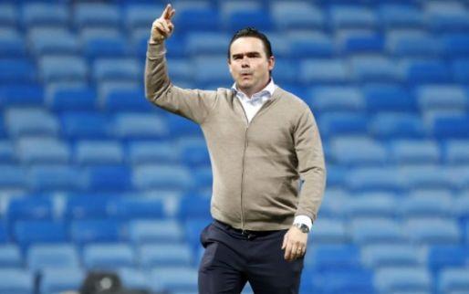 Afbeelding: 'Arsenal zet zinnen op Overmars: directeur maakt vertrekwens kenbaar bij Ajax'