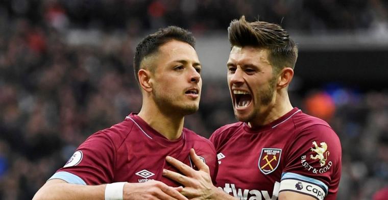 Waanzinnige comeback van West Ham United, Tielemans weer goed voor assist