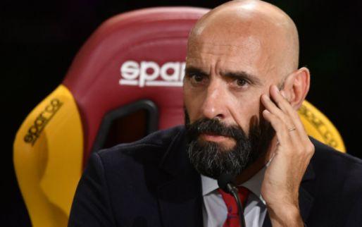 Afbeelding: OFFICIEEL: Transfergoeroe Monchi keert na twee jaar weer terug bij Sevilla