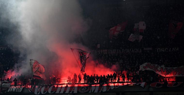 Internazionale wint verhitte derby van AC Milan, De Vrij eist belangrijke rol op