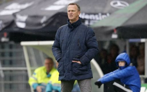 Afbeelding: Van den Brom gepasseerd door topclubs: 'Zou hem eerder kiezen dan Stam'