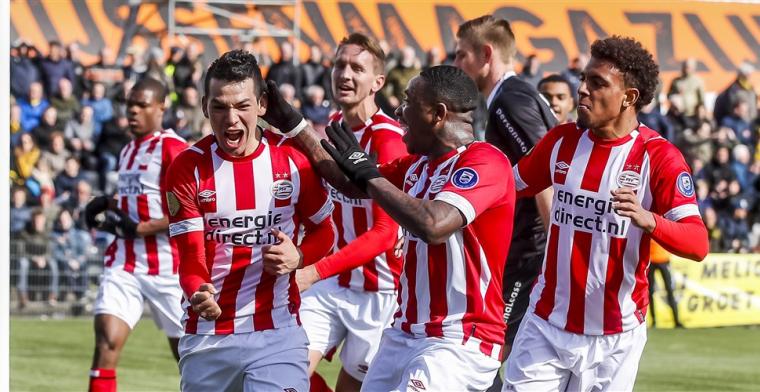 Van Bommel verrast met trio: 'In augustus zou je denken dat er iets mis met je is'