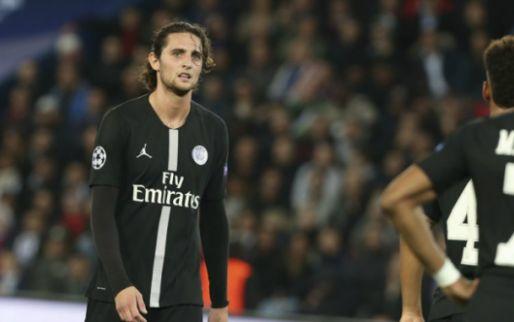 Afbeelding: 'De Jong gooit roet in Barça-transfer Rabiot: Real Madrid overweegt toe te slaan'