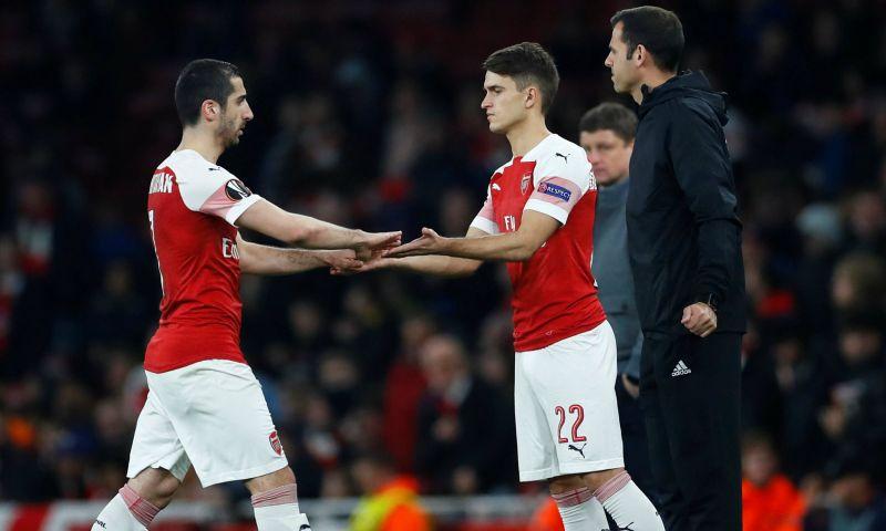 Afbeelding: 'Teleurgesteld Arsenal weet voldoende en stuurt Suárez terug naar Barça'