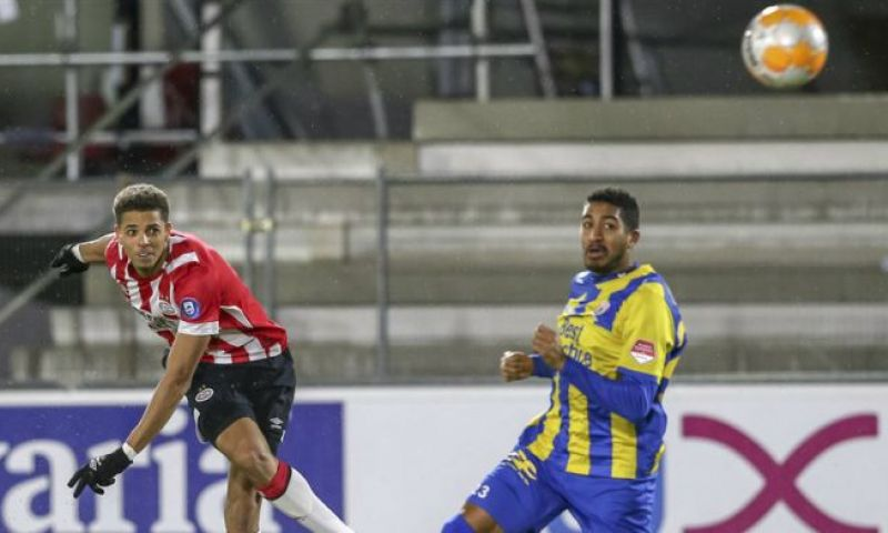 Afbeelding: 'PSV dreigt talentvolle middenvelder transfervrij kwijt te raken aan AS Roma'
