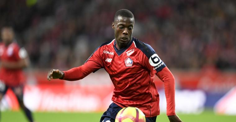 'Adidas legt geld bij, Bayern telt 80 miljoen euro neer voor Pépé'