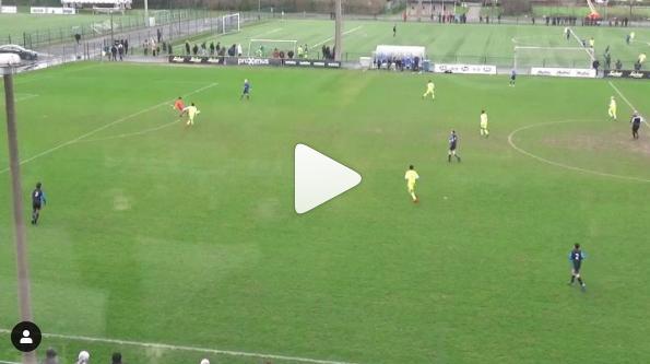 Pijnlijk voor Club Brugge: ex-jeugdspeler dribbelt hen kapot... bij KAA Gent