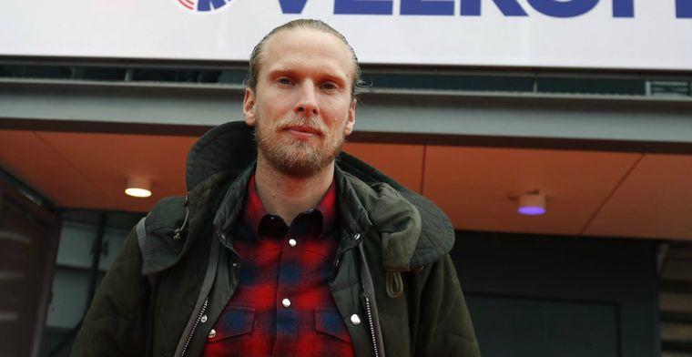 Ajax bevestigt vertrek Schreuder: Poulsen vanaf volgend seizoen assistent-trainer