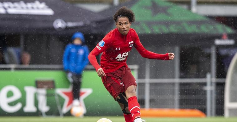 'Ajax scout in Eredivisie: Koopmeiners, Til, Stengs, Doan en Odegaard bekeken'