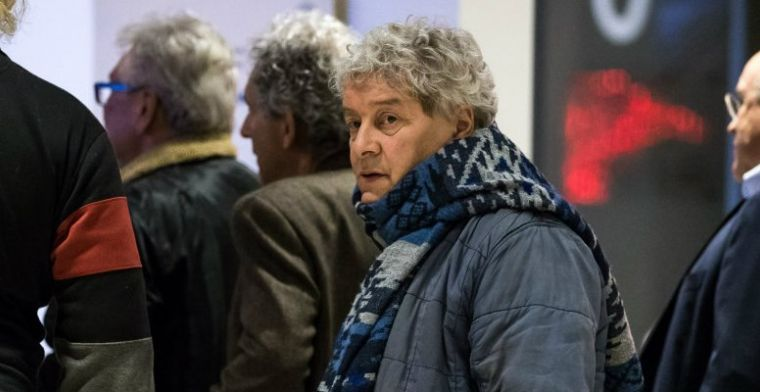 Ex-Juve-spelers woest na 'EPO-quotes' Endt: 'Hopelijk verliest Ajax weer van ons'