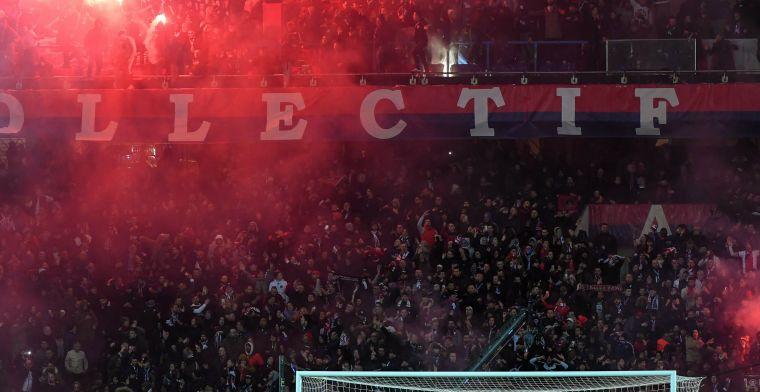 UEFA blundert en leeft eigen regels niet na: PSG ontsnapt aan onderzoek
