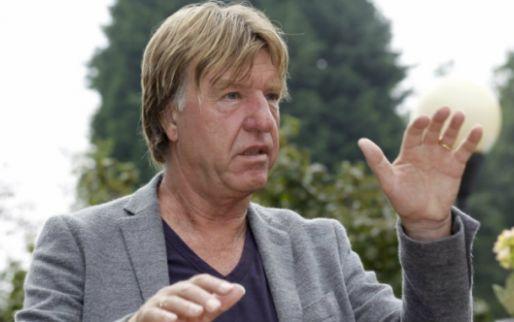 Afbeelding: De Mos kraakt Feyenoord: 'Die spelen als amateurs, kan leiding nooit accepteren'