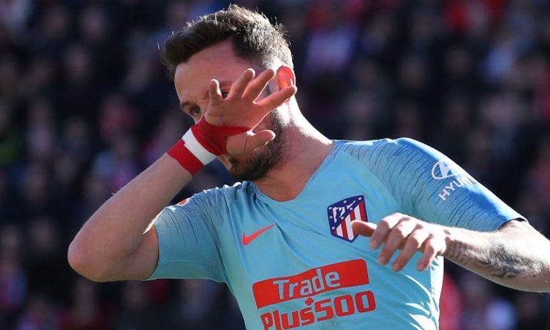 Afbeelding: 'City aast op Atlético-middenvelder: Barça gaat zich er mogelijk mee bemoeien'