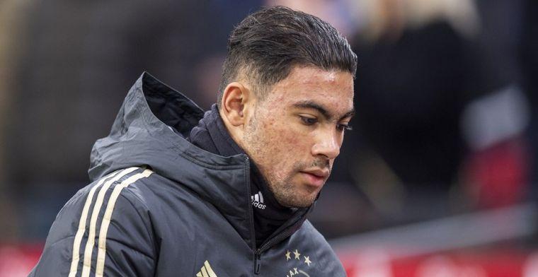 'Ik ga eerst naar Chelsea en Real Madrid en kom op mijn dertigste terug naar Ajax'