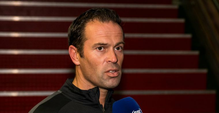 Nijhuis slaagt voor conditietest KNVB en staat voor rentree in de Eredivisie