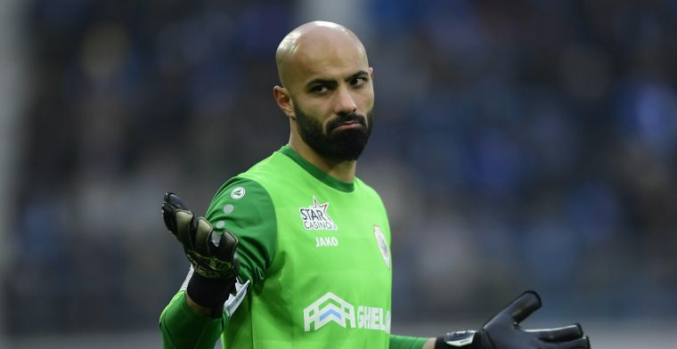Gaat Bolat komende zomer weg bij Antwerp? Daar hoort hij thuis