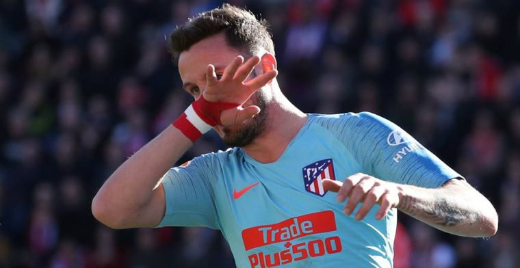 'City aast op Atlético-middenvelder: Barça gaat zich er mogelijk mee bemoeien'
