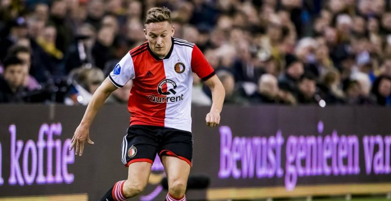 Jong Feyenoord speelt met veel bekende namen gelijk tegen Jong Heracles Almelo