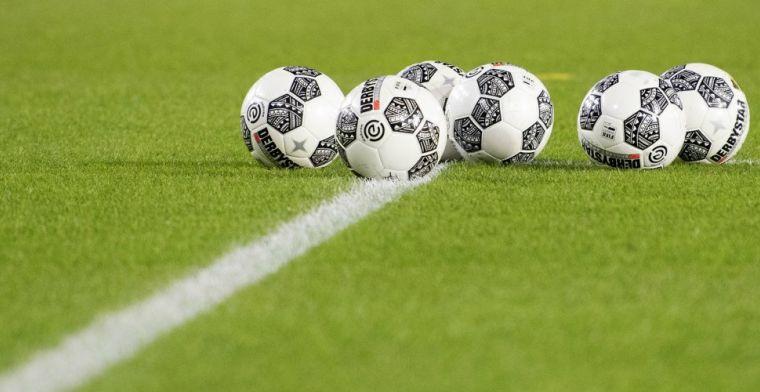 Engelse aanvalster ontslagen na maken van apengeluiden richting Spurs-tegenstander