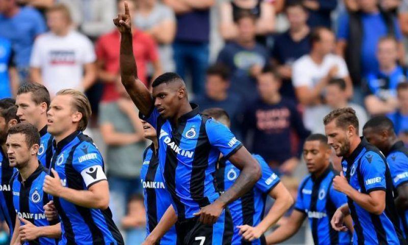Afbeelding: 'Bij plaatsing Champions League wordt jacht op Wesley weer geopend'