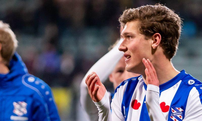 Afbeelding: 'Stel je voor dat PSV tegen Juventus speelt, dan raakt Lammers geen bal'