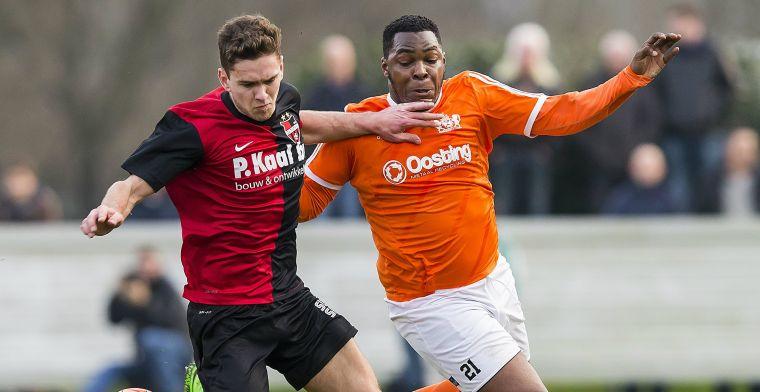 Eetbuien en depressie na vertrek bij Feyenoord: 'Werd aan mijn lot overgelaten'