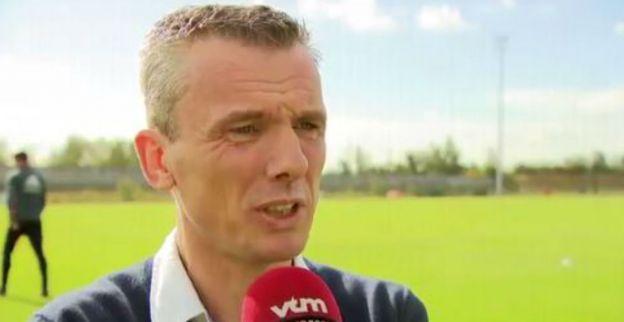 Refs vragen loonsverhoging voor Play-Off 1: 'Anders dreigt er chaos'