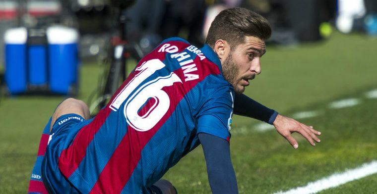 'Ajax heeft interesse in middenvelder: gelimiteerde transfersom van 12 miljoen'