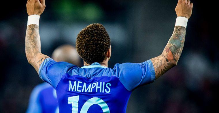 'Luuk de Jong in de spits en Memphis dan op links, want hij is hopeloos uit vorm'